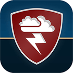 Storm Shield App Icon