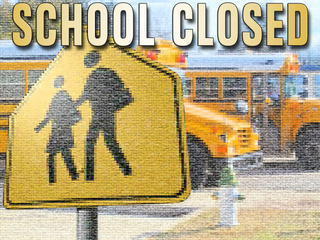 Storm threat prompts school closure in OKC area