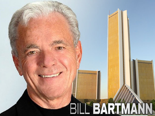 Tulsa business man, Bill Bartmann, dies at 68