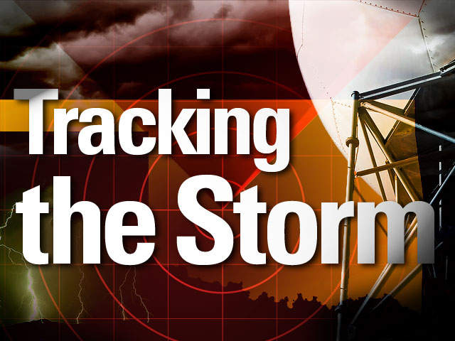 National Weather Service says EF1 tornado hit Hickory County