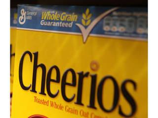 General Mills recalls certain brands of Cheerios