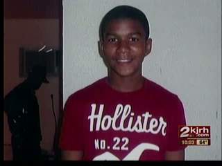 Trayvon Martin case: Could it happen in Oklahoma?