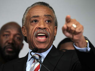 Sharpton to hold Crutcher rally in Tulsa