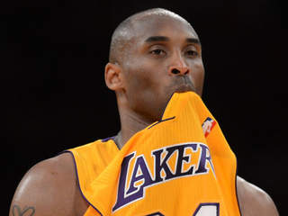 wholesale dealer 70d4d c90bf Why Kobe Bryant Will Be Mike D'Antoni's Most Important ...