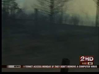 Burn bans across Oklahoma