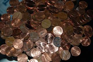 Woman suffers 3rd-degree burns from hot pennies