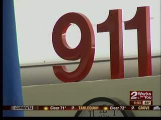 Bilingual Search Continues for 911 Center