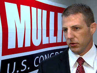 Mullin re-elected to US House in 2nd District