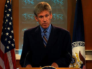 J. Christopher Stevens, US ambassador to Libya killed
