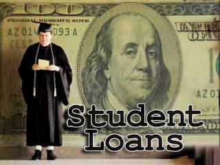 Student debt hits $1Trillion