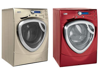 GE recalls front load washing machines