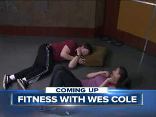 Wes Cole:  Ultimate Core