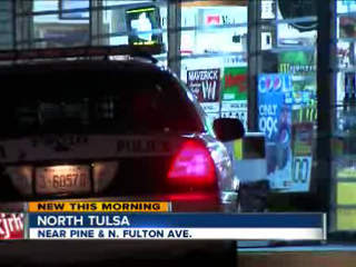Robber hits same store two nights in a row