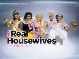 Saturday Night Live SNL The Real Housewives of Disney