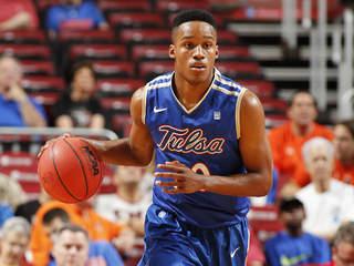 Surprise: Tulsa makes NCAA Tournament field