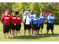 The Biggest Loser Episode 5 - David Jones