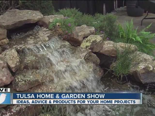 Tulsa Home And Garden Show This Weekend