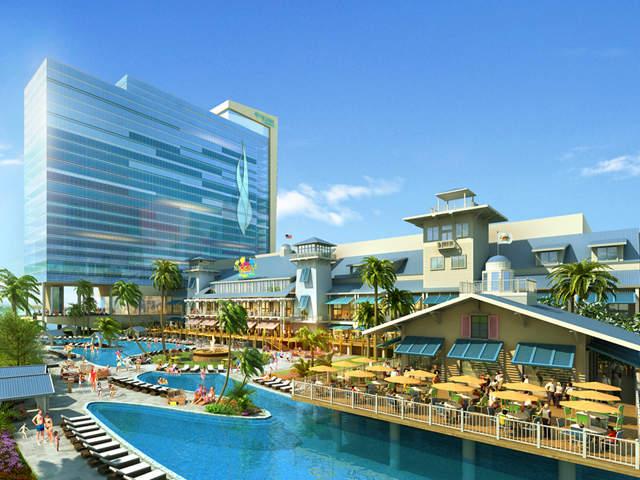 3 rivers casino restaurants