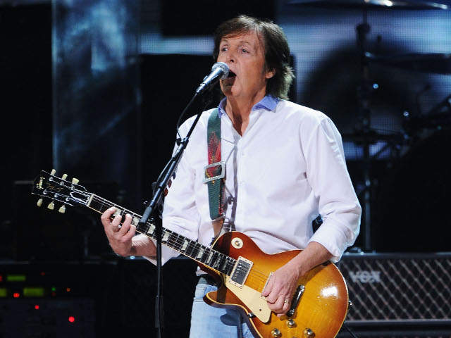 Paul mccartney announces oklahoma concert - Paul mccartney madison square garden tickets ...
