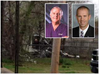 NTSB: 2 dead in Collinsville plane crash