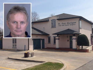 Tulsa oral surgeon surrenders license