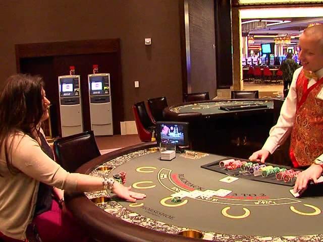 Video kasino montessori