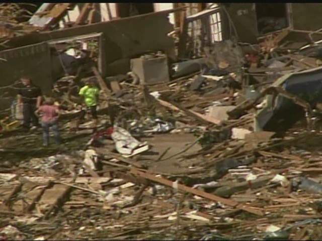 Chopper video over Moore part 3
