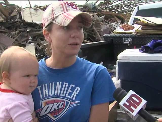 Moore Tornado week 1 recap