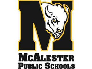 McAlester school year calendar, supply lists