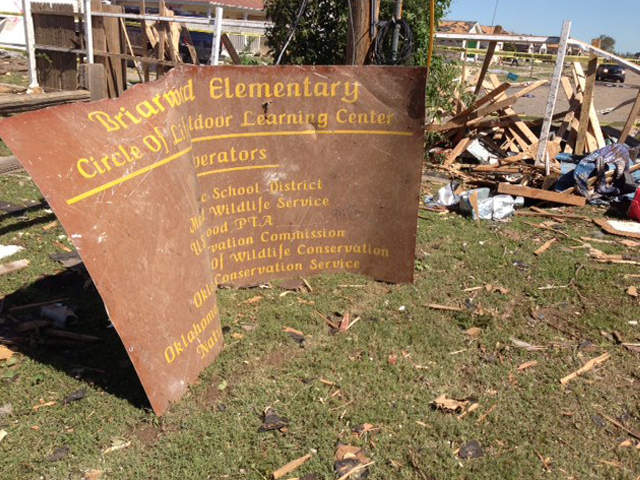 Moore students remember deadly tornado