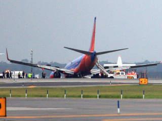 Prelim. report on plane crash that killed 2