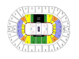 Oilers ticket information