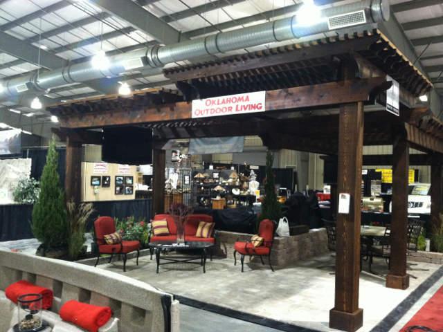 Tulsa Home Family Expo At Expo Exchange Center Nov 15