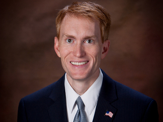 Republican Lankford wins open US Senate seat