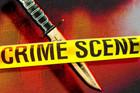 Man arrested after West Tulsa stabbing