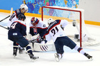 Results from bronze medal hockey game