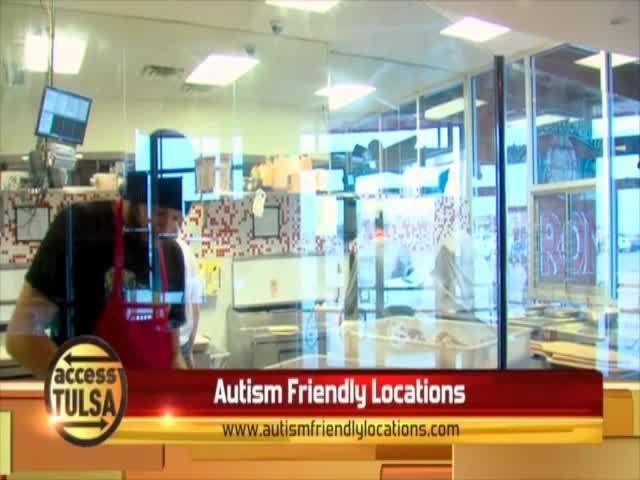 Autism Center of Tulsa
