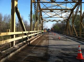 States seek options for highway, bridge funding