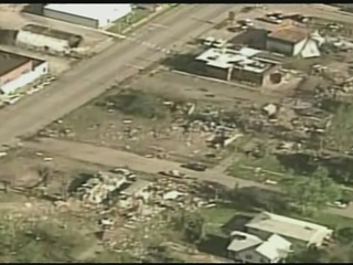 A closer look at the intensity of U.S. tornadoes