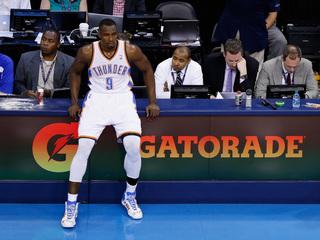 Westbrook, Ibaka help Thunder beat Timberwolves