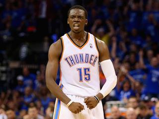 Jackson, Perkins traded from OKC Thunder