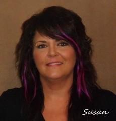 Meet Susan Petzke Licensed Professional