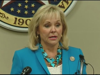Mary Fallin scheduled to speak at 2016 RNC