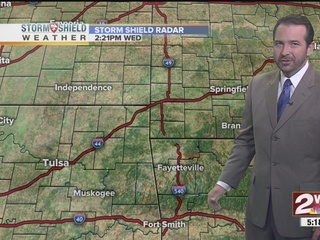 FORECAST: Hotter Temperatures Ahead