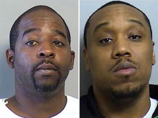 Wanted: Men named in 'Battlefield' indictments