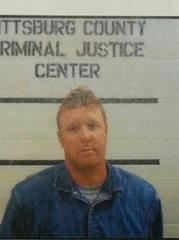 McAlester firefighter arrested for illegal poker