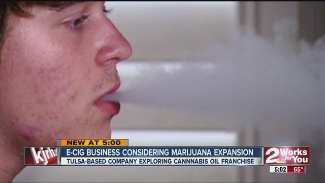 e cigarette awareness study