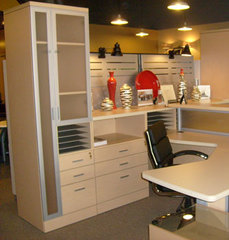 Seven Tips for Saving Money on Office Furniture