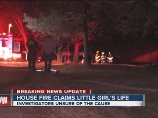 Fire chief names cause of fatal Catoosa fire