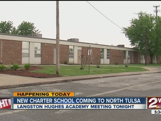 Tulsa one of 17 cities to benefit from grants